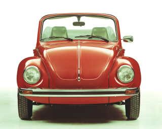 Volkswagen Fototapete 470575