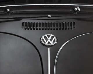 Volkswagen Fototapete 470579
