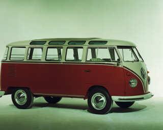 Volkswagen Fototapete 470584