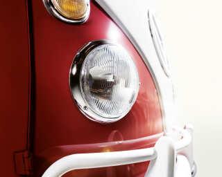 Volkswagen Fototapete 470585
