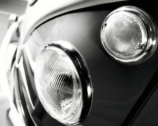 Volkswagen Fototapete 470586