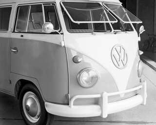 Volkswagen Fototapete 470587