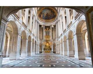 Livingwalls Fototapete «Versailles Castle» 470596