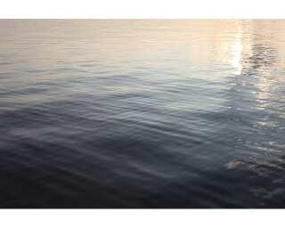 Livingwalls Photo wallpaper «Sundown at Sea 2» 470626