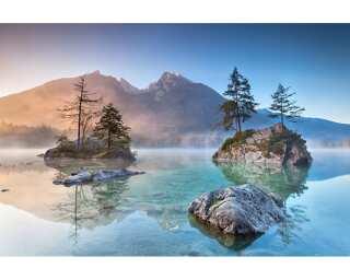 Livingwalls Fototapete «Lake» 470635