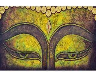 Livingwalls Фотообои «Buddha Artwork» 470678