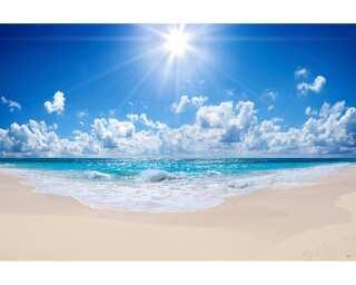 Livingwalls Photo wallpaper «Beach 3» 470688