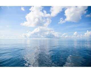 Livingwalls Photo wallpaper «Open Sea» 470695