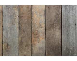 Livingwalls Photo wallpaper «Old Plank» 470701