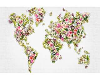 Fototapete «World» 470808
