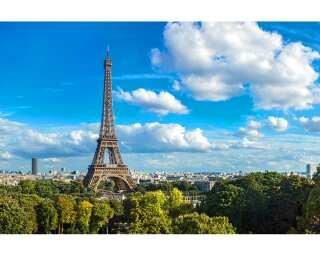 Architects Paper Fototapete «Paris Pano» 470838