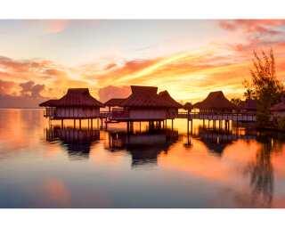 Architects Paper Fototapete «Bora Bora» 470844