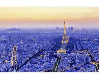 Architects Paper Fototapete «Paris Pano» 470845