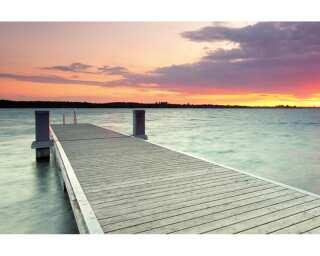 Architects Paper Fototapete «Lake» 470858
