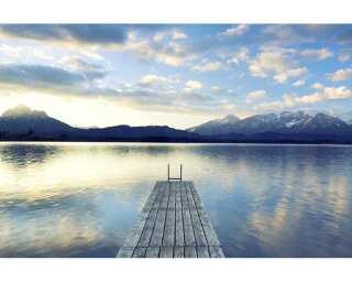 Architects Paper Fototapete «Lake» 470859