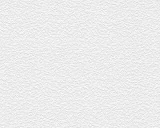 A.S. Création Wallpaper «Uni, White» 641618