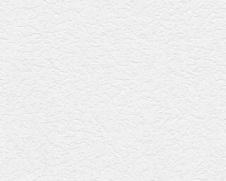 A.S. Création Wallpaper «Uni, White» 647535