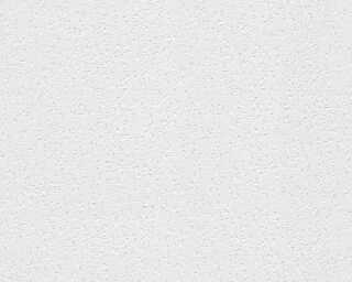A.S. Création Wallpaper «Uni, White» 666314