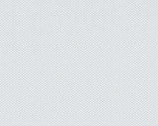 A.S. Création Wallpaper «Uni, Paintable, White» 935271