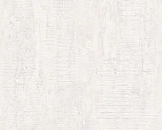A.S. Création Wallpaper «Concrete, Cream, Grey» 944264