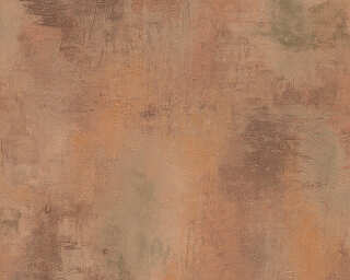 A.S. Création Wallpaper «Uni, Brown» 953913