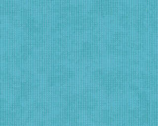 Esprit Home Wallpaper «Uni, Blue» 958273