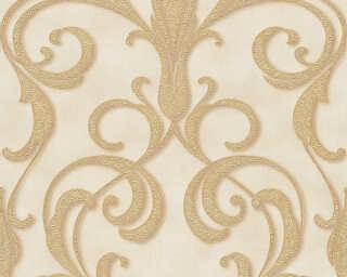 Architects Paper Обои «Барокко, Золото, Кремовые, Металлик» 958925