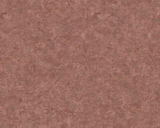 Architects Paper Wallpaper «Uni, Metallic, Red» 959413