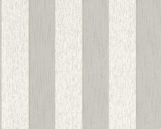 Architects Paper Tapete «Streifen, Beige, Creme» 961942