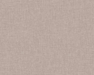 Versace Home Wallpaper «Uni, Brown, Grey, Metallic» 962331