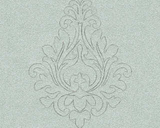 Architects Paper Design panel «Baroque, Grey, Metallic, Silver» 969825