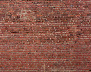 Architects Paper Photo wallpaper «Red Brick» DD108765