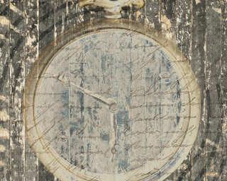 Architects Paper impression numérique «Time goes by» DD108960