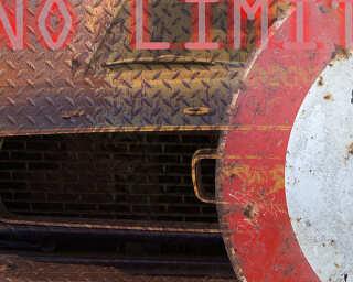 Fototapete «No Limit» DD108970
