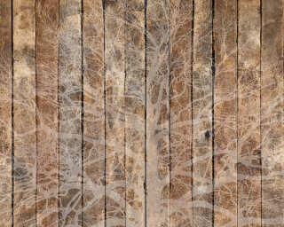 Architects Paper impression numérique «Oak Silhouette» DD108990