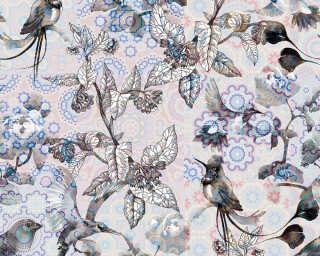 Kathrin und Mark Patel Фотообои «exotic mosaic3» DD110296