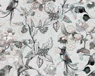 Photo wallpaper «exotic mosaic4» DD110301