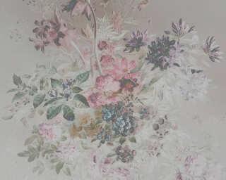 Fototapete «bouquetPastel1» DD110726