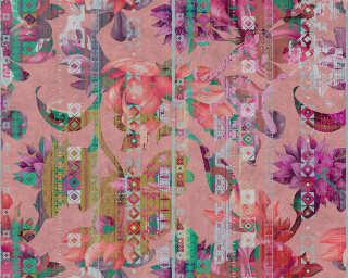 Fototapete «collage 2» DD110976