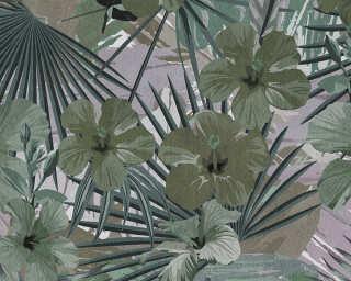 Fototapete «hibiscus 1» DD111061
