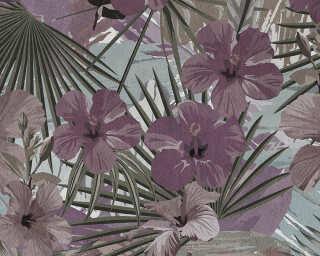Fototapete «hibiscus 2» DD111066