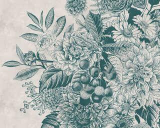 Fototapete «greenery 1» DD111076