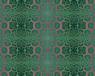 Fototapete «fractal 3» DD111171