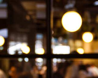 Kathrin und Mark Patel Fototapete «bigCityNight2» DD113279