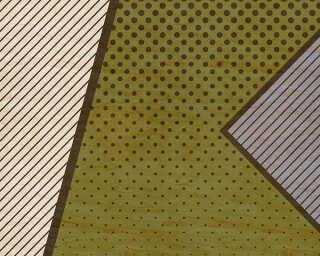 Fototapete «pattern play 2» DD113447