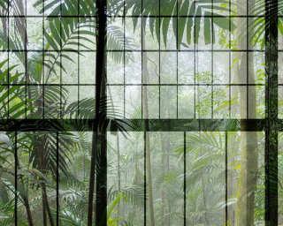 Fototapete «rainforest 1» DD113737
