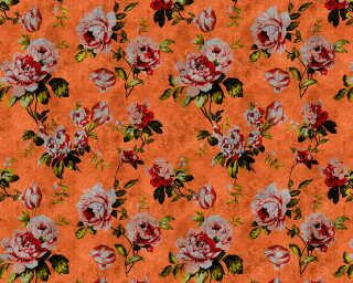 Fototapete «wild roses 2» DD113902