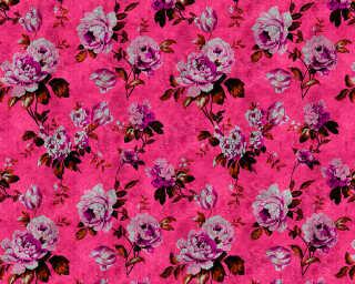 Fototapete «wild roses 3» DD113907