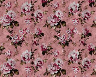 Fototapete «wild roses 4» DD113912