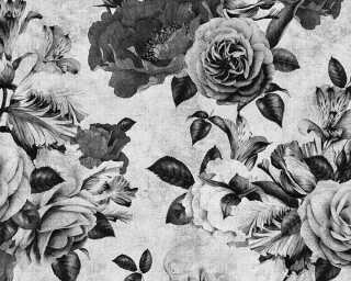 Photo wallpaper «spanish rose 1» DD114152